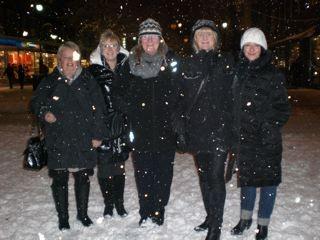 Julebordshelsing frå Trondheim