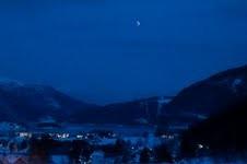 Måneformørkelsen