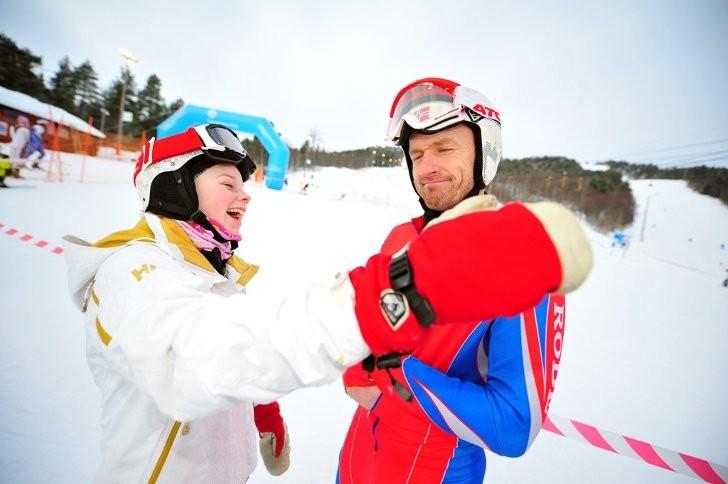 NM  i  Telemark