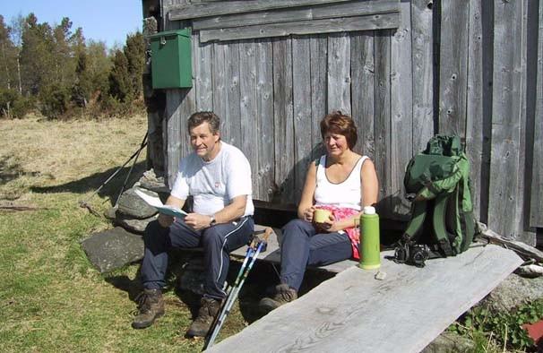 Søyatrimmen  –  bra  deltaking  i  2010
