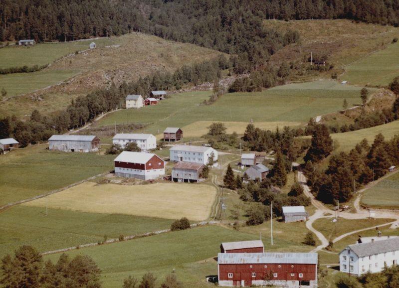 Nordvikstranda  i  1963
