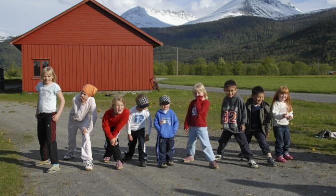 Arkivfoto frå 2011 - JOØ