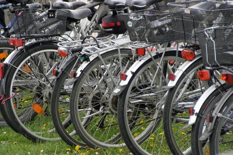 Sykkeltrim også i Todalen