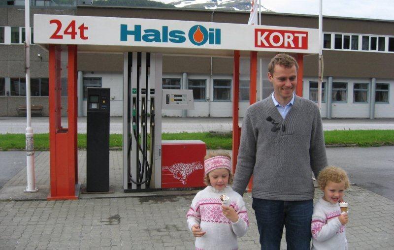 Borten Moe i Todalen