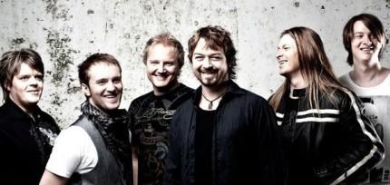 Sie Gubba kommer til årets Norsk Laksefestival.