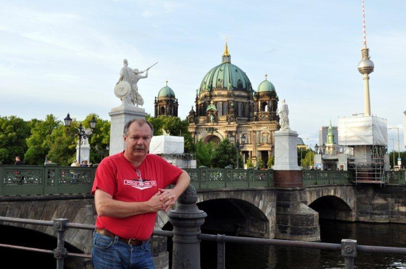 Reisebrev fra Niedersacshen i Tyskland