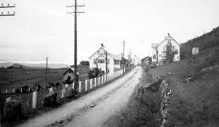 Historisk vandring på Kvanne