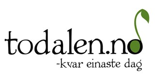 Årsmøte i Todalen.no