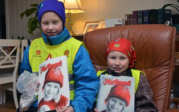 Kjøp Jul på Nordmøre