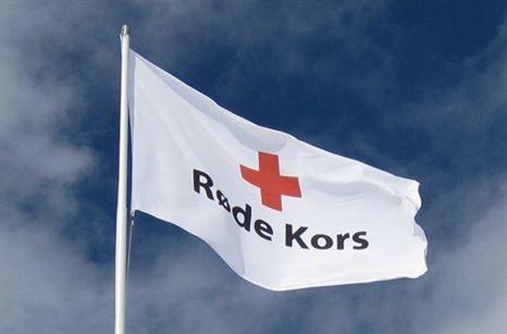 Førstehjelpskurs  –  Bli  med  i  Røde  Kors?