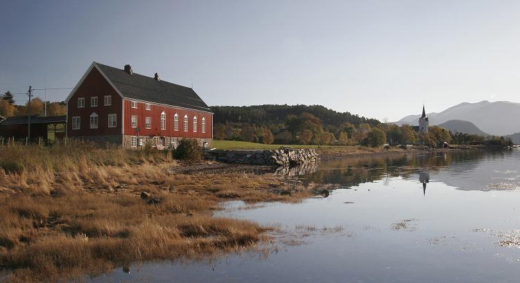 Basar i Bondehuset i Stangvik