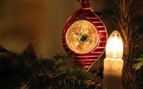 Juleavslutning på skulen
