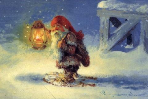 God jul til alle!