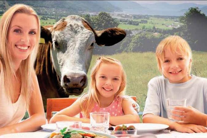 Landbrukskonferanse – Velkomen til bords!