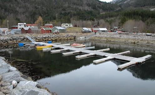 Fredag:  Årsmøte  i  Todalen  småbåtforening