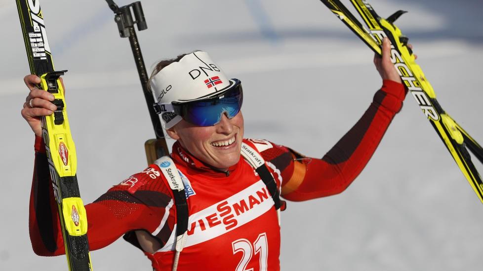 Laurdag: Skiskytingens dag på Nordmarka