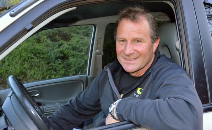 Fisket  i  Toåa  –  Ola  Bruset  ny  ledar