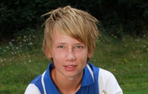 Ørjan  og  Brage  debuterte  på  A-laget