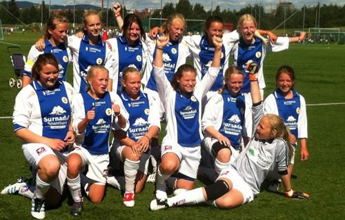 Norway Cup – Oppdatert om sluttspelet