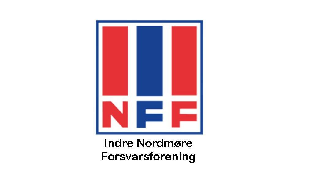 INF: Markerer frigjøringsdag og veterandag 8. mai