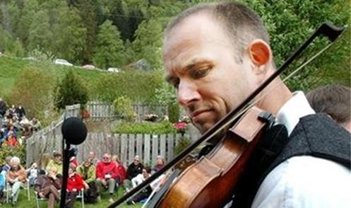 Song og slåttespel i Skulstuå