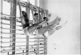 Gubbeleik, gubbetrim, herregymnastikk…