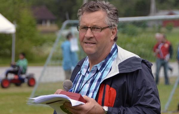 Arkivfoto: Jon Olav Ørsal