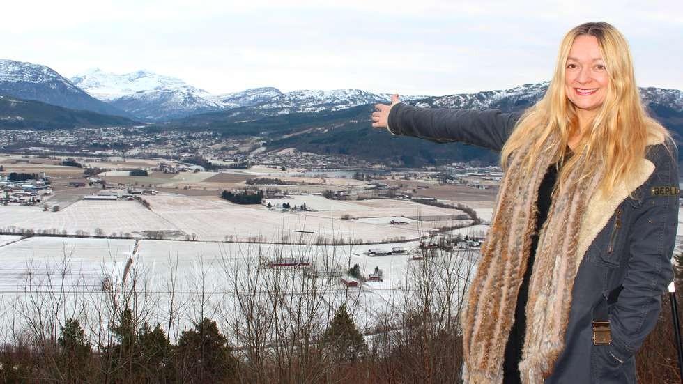 Tysdag: Sjekk Nordmøre – i Trondheim!