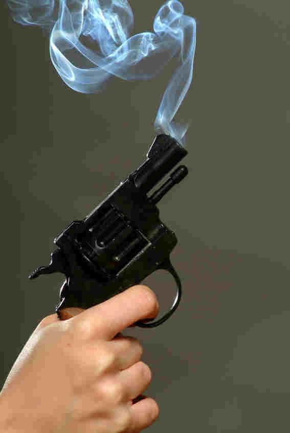 TIL: Har du startpistolen i losji?