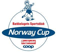 Norway Cup oppsettet klart