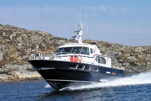 Første rutebåt frå Todalen