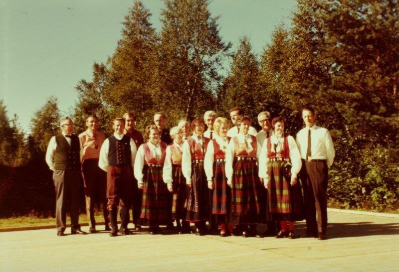 Dans og musikk på Nordmøre – i Ungdomshuset