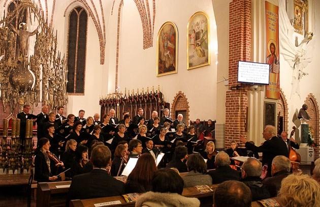«Messias» – årets konsert?