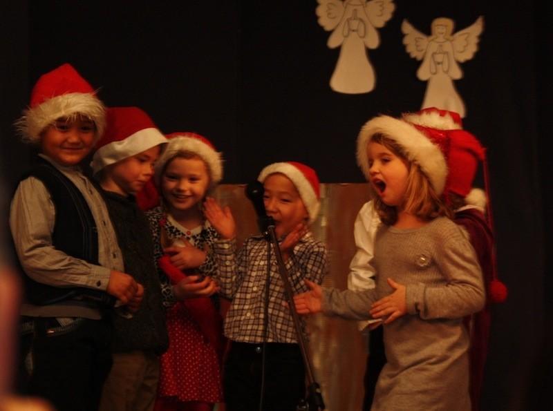 Ungane sluttar snart til jul, mens Dordi sluttar for godt