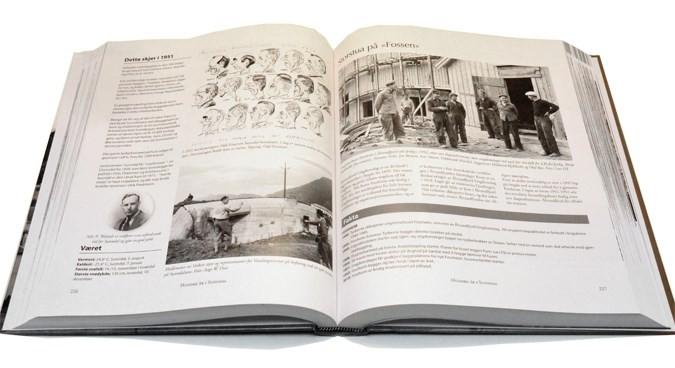 100 år med Sunndalshistorie mellom permane