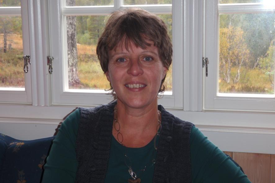 Ingeborg Eide Holten er instruktør på begge kursa.