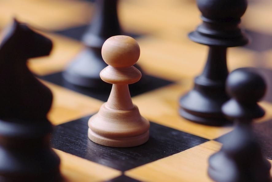 Søndag: Ny sjakk-kveld i Kaffekroken