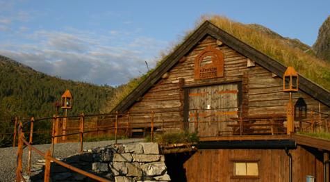 Foto: Kårvatn Fjellutstyr si facebookside