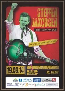 Konsert fredag 19.9