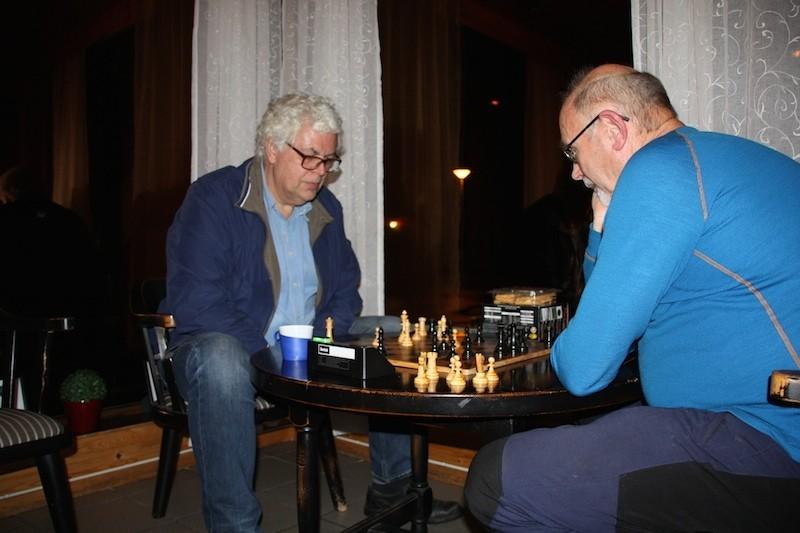Direkte frå sjakk-kroken
