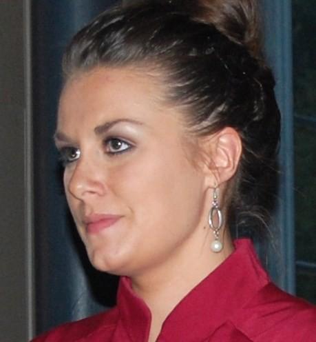 Sigrid V. Bøe
