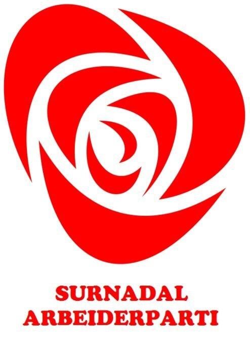 Medlemsmøte i Surnadal Arbeiderparti