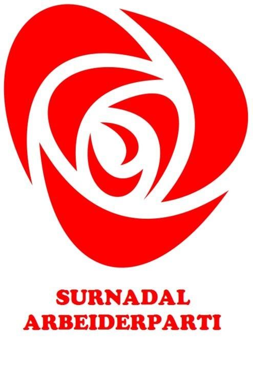 Årsmøte Surnadal Arbeiderparti
