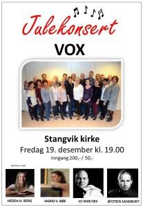 VOX-konsert