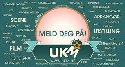 Klar for UKM?
