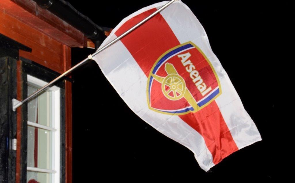 ArsenalFlagg_5364