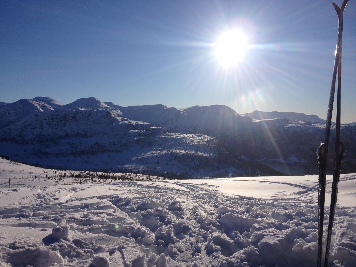 Søndagsturen  52-17  til  Nordvik  –  oppdatert