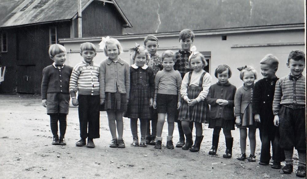 Neste stopp Storrundt: Hallsetgrenda