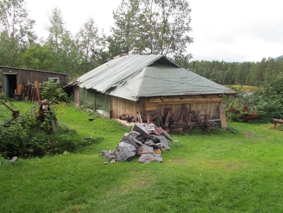 Stangvik Historielag med fellestur til Noatun på Åsprong