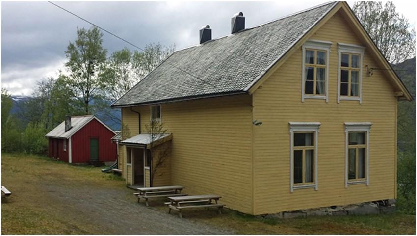 SaltrøGrendehus